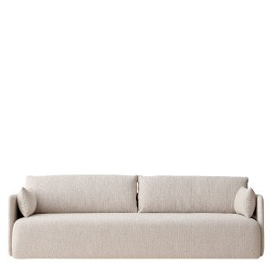 Menu Offset Sofa 3-zits bank