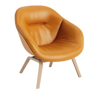 HAY About A Lounge Chair High AAL 83 Fauteuil