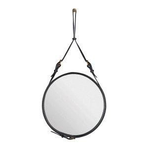 Gubi Adnet Spiegel Rond Small