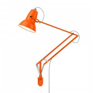 Anglepoise Original 1227 Giant Wall Mounted Wandlamp