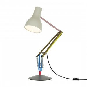Anglepoise Type 75 Paul Smith Edition One Bureaulamp