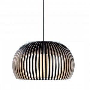 Secto Design Atto 5000 Hanglamp Zwart