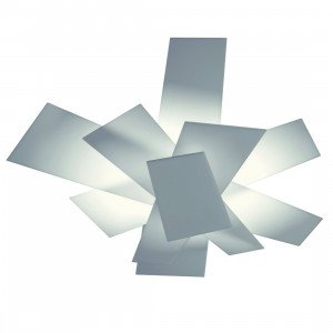 Foscarini Big Bang Wand- en Plafondlamp