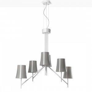 Foscarini Birdie 9 Hanglamp + Kabel