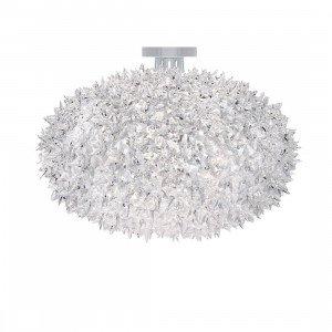 Kartell Bloom New C1 Plafondlamp Large