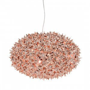 Kartell Bloom S1 Metallic Hanglamp