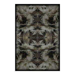 Moooi Carpets Blushing Sloth Vloerkleed