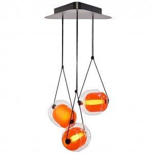 Brokis Capsula Triangle Hanglamp