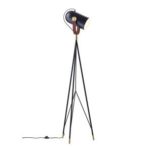 LE KLINT CARRONADE High Vloerlamp