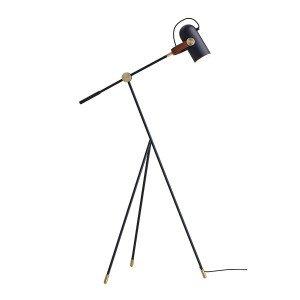 LE KLINT CARRONADE Low Vloerlamp
