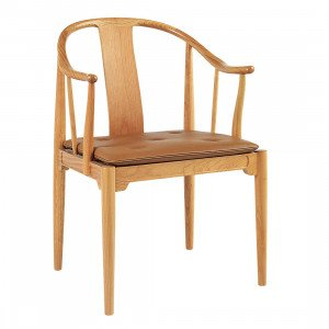 Fritz Hansen China Chair Armstoel