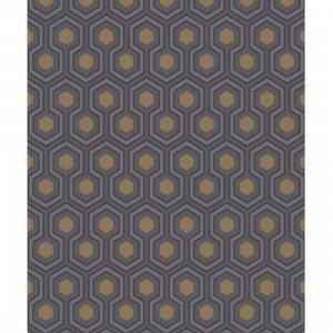 Cole & Son Hicks' Hexagon Behang 953015