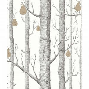 Cole & Son Woods & Pears Behang 955027