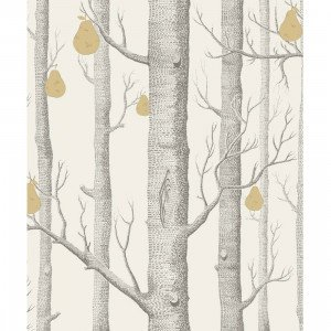 Cole & Son Woods & Pears Behang 955032