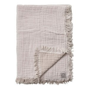 &Tradition Cotton Throw Deken