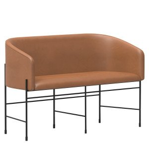 New Works Covent Love Seater