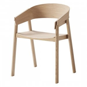 Muuto Cover Chair Stoel