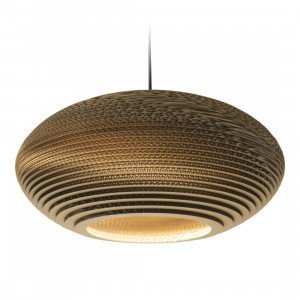 Graypants Disc Hanglamp
