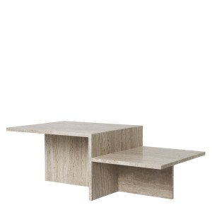 Ferm Living Distinct Salontafel
