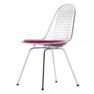 Vitra Wire Chair DKX-5 Stoel