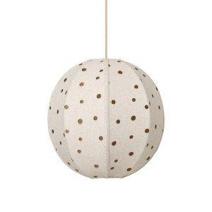 Ferm Living Dots Textiel Lampenkap