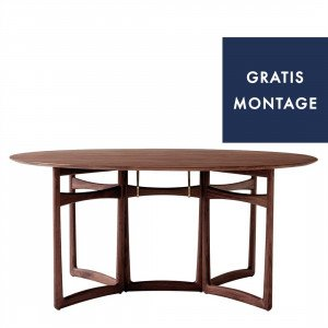 &Tradition Drop Leaf Eettafel