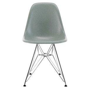Vitra Eames Fiberglass Chair DSR