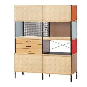 Vitra Eames Storage Unit Boekenkast