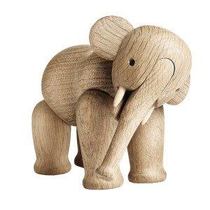 Kay Bojesen Elephant Olifant