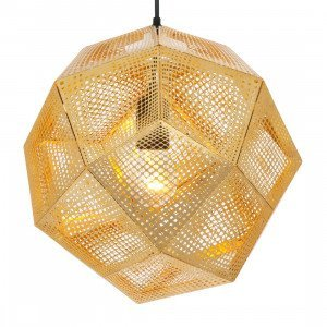 Tom Dixon Etch Shade Hanglamp
