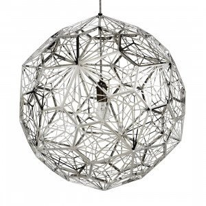 Tom Dixon Etch Web Hanglamp