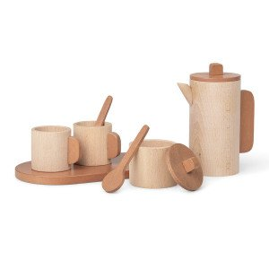 Ferm Living Toro Thee Set