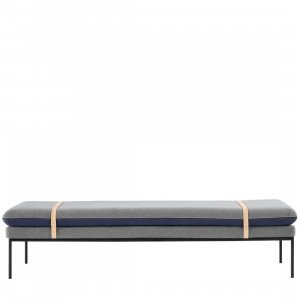 Ferm Living Turn Daybed Bank Katoenmix