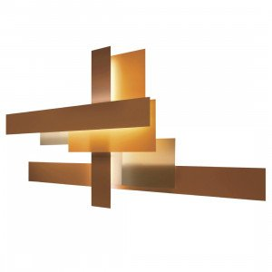 Foscarini Fields Wandlamp