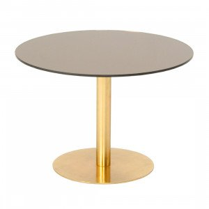 Tom Dixon Flash Circle Bijzettafel