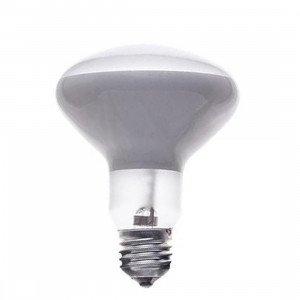 LED E27 R125 Lichtbron 12W Dimbaar