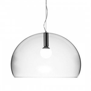 Kartell FL/Y Lamp Large
