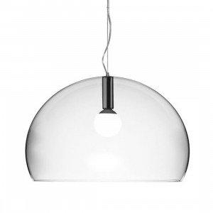Kartell FL/Y Lamp Large