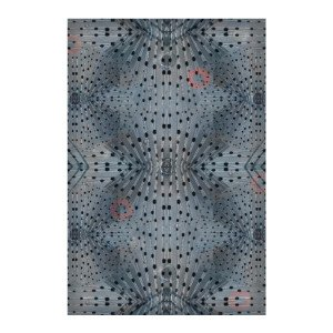 Moooi Carpets Flying Coral Fish Vloerkleed