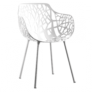 Fast Forest Armchair Stoel