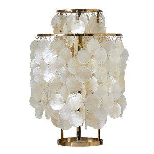 Verpan Fun Tafellamp