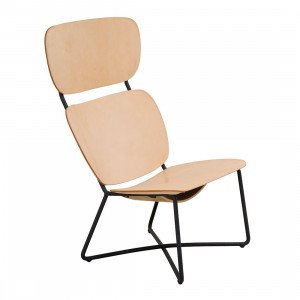 Functionals Miller Loungechair High