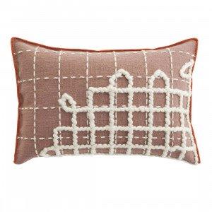 Gan Rugs Cushion Bandas Kussen, A Pink