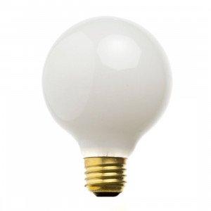 Menu Globe Bulb