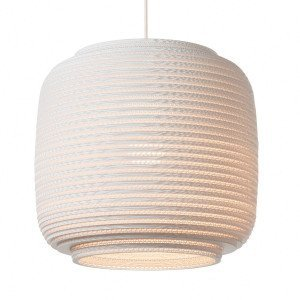 Graypants Ausi Hanglamp Wit