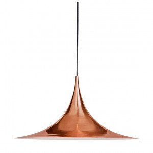Gubi Semi Hanglamp Ø47 cm.