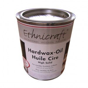 Ethnicraft Hardwax-Oil Walnoot