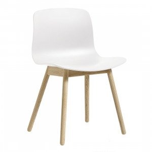 HAY About A Chair AAC 12 Stoel Gezeept