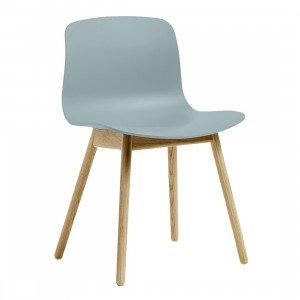 HAY About A Chair AAC 12 Stoel Mat Gelakt