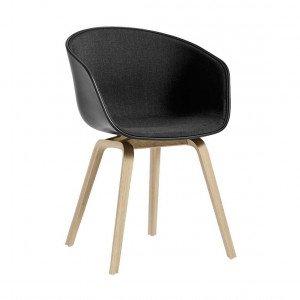 HAY About a Chair AAC 22 Stoel Gestoffeerd